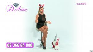 Emanuela Botto dans Télévendita Per d'Anna - 08/12/18 - 02