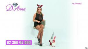Emanuela Botto dans Télévendita Per d'Anna - 08/12/18 - 03
