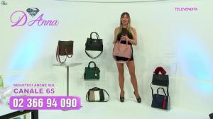 Emanuela Botto dans Télévendita Per d'Anna - 08/12/18 - 04