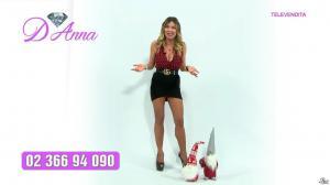 Emanuela Botto dans Télévendita Per d'Anna - 09/12/18 - 02
