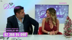 Emanuela Botto dans Télévendita Per d'Anna - 09/12/18 - 03