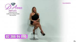 Emanuela Botto dans Télévendita Per d'Anna - 10/12/18 - 01