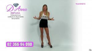 Emanuela Botto dans Télévendita Per d'Anna - 10/12/18 - 04