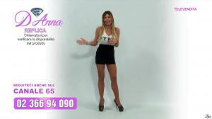 Emanuela Botto dans Télévendita Per d'Anna - 10/12/18 - 05