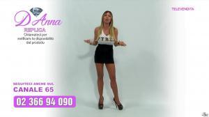 Emanuela Botto dans Télévendita Per d'Anna - 10/12/18 - 06