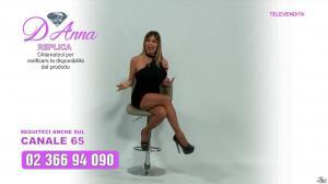 Emanuela Botto dans Télévendita Per d'Anna - 11/12/18 - 02