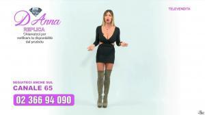 Emanuela Botto dans Télévendita Per d'Anna - 11/12/18 - 05