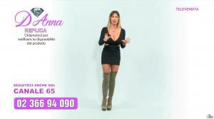Emanuela Botto dans Télévendita Per d'Anna - 11/12/18 - 06