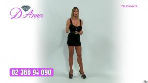 Emanuela Botto dans Télévendita Per d'Anna - 29/11/18 - 02
