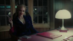 Eva Green dans Dark Shadows - 19/08/18 - 13