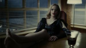 Eva Green dans Dark Shadows - 19/08/18 - 22