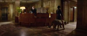 Eva Green dans une Publicité pour Jaguar - 10/10/18 - 02