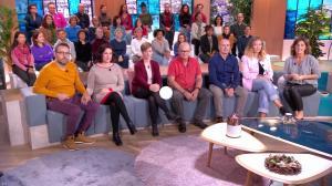 Faustine Bollaert dans Ca Commence Aujourd hui - 06/12/18 - 01