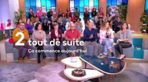 Faustine Bollaert dans Ca Commence Aujourd hui - 06/12/18 - 02