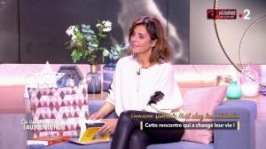 Faustine Bollaert dans Ça Commence Aujourd'hui - 10/12/18 - 12
