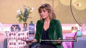 Faustine Bollaert dans Ça Commence Aujourd'hui - 14/12/18 - 08