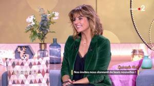 Faustine Bollaert dans Ça Commence Aujourd'hui - 14/12/18 - 09