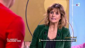 Faustine Bollaert dans Ça Commence Aujourd'hui - 14/12/18 - 10