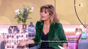 Faustine Bollaert dans Ça Commence Aujourd'hui - 14/12/18 - 11