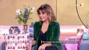 Faustine Bollaert dans Ça Commence Aujourd'hui - 14/12/18 - 13