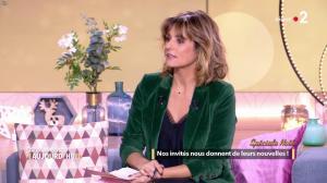 Faustine Bollaert dans Ça Commence Aujourd'hui - 14/12/18 - 14