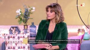 Faustine Bollaert dans Ça Commence Aujourd'hui - 14/12/18 - 15
