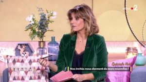 Faustine Bollaert dans Ça Commence Aujourd'hui - 14/12/18 - 16