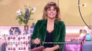Faustine Bollaert dans Ça Commence Aujourd'hui - 14/12/18 - 17