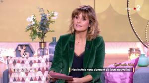 Faustine Bollaert dans Ça Commence Aujourd'hui - 14/12/18 - 18