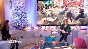 Faustine Bollaert dans Ça Commence Aujourd'hui - 14/12/18 - 20