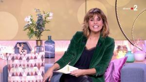 Faustine Bollaert dans Ça Commence Aujourd'hui - 14/12/18 - 21