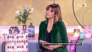 Faustine Bollaert dans Ça Commence Aujourd'hui - 14/12/18 - 22