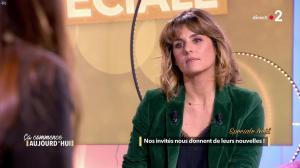 Faustine Bollaert dans Ça Commence Aujourd'hui - 14/12/18 - 25