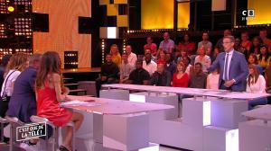 FrancesÇa Antoniotti dans c'est Que de la Télé - 06/06/18 - 02