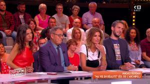 FrancesÇa Antoniotti dans c'est Que de la Télé - 06/06/18 - 04