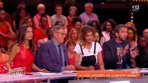 FrancesÇa Antoniotti dans c'est Que de la Télé - 06/06/18 - 12
