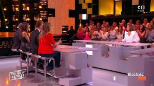 FrancesÇa Antoniotti dans c'est Que de la Télé - 18/06/18 - 04