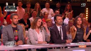 FrancesÇa Antoniotti dans c'est Que de la Télé - 22/05/18 - 01