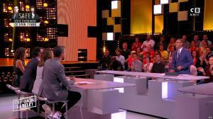 FrancesÇa Antoniotti dans c'est Que de la Télé - 22/05/18 - 02