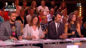 FrancesÇa Antoniotti dans c'est Que de la Télé - 22/05/18 - 05