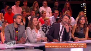 FrancesÇa Antoniotti dans c'est Que de la Télé - 22/05/18 - 07