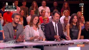 FrancesÇa Antoniotti dans c'est Que de la Télé - 22/05/18 - 08