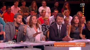 FrancesÇa Antoniotti dans c'est Que de la Télé - 22/05/18 - 09