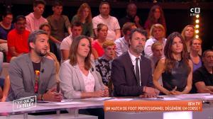 FrancesÇa Antoniotti dans c'est Que de la Télé - 22/05/18 - 12