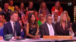 FrancesÇa Antoniotti dans c'est Que de la Télé - 23/05/18 - 08