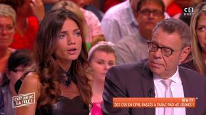 FrancesÇa Antoniotti dans c'est Que de la Télé - 23/05/18 - 10