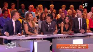 FrancesÇa Antoniotti dans c'est Que de la Télé - 25/06/18 - 05