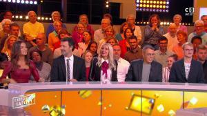 FrancesÇa Antoniotti dans c'est Que de la Télé - 26/10/18 - 02
