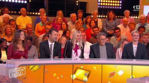 FrancesÇa Antoniotti dans c'est Que de la Télé - 26/10/18 - 04