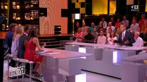 FrancesÇa Antoniotti dans c'est Que de la Télé - 30/05/18 - 06